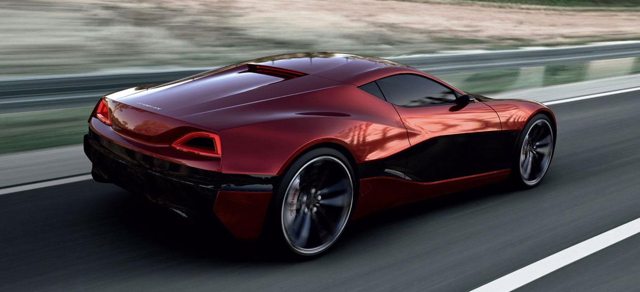 Fastest Production Electric Car
