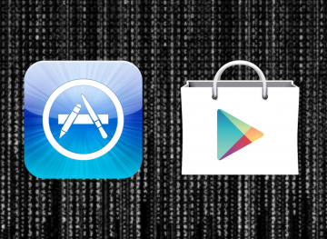 IOS And ANDROID Apps