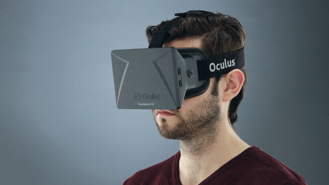 Virtual Reality Headsets