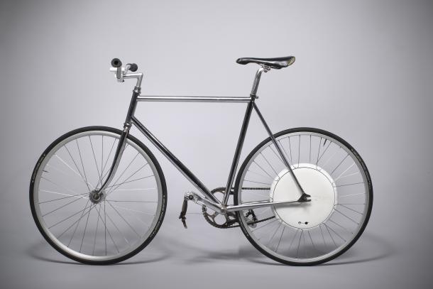 FlyKly Smart Wheel - Electronic Bicycle Wheel