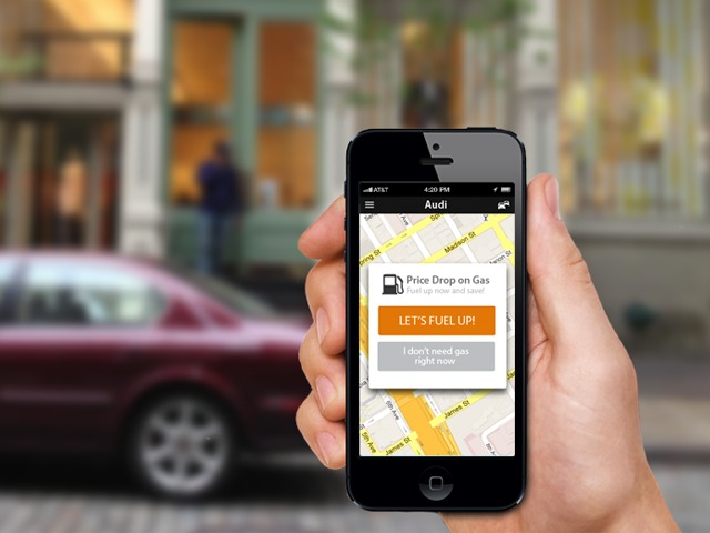 Fuse - Car App