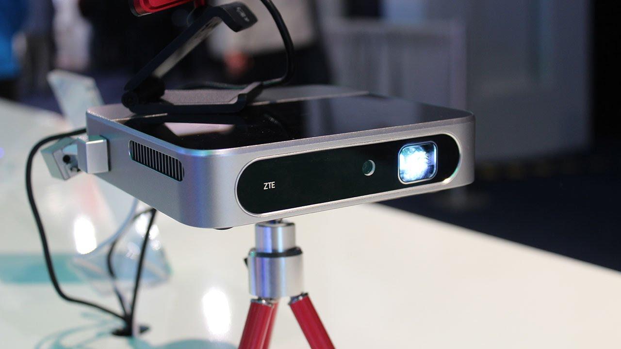 AmazonThe Caseflex zte spro 2 smart projector its