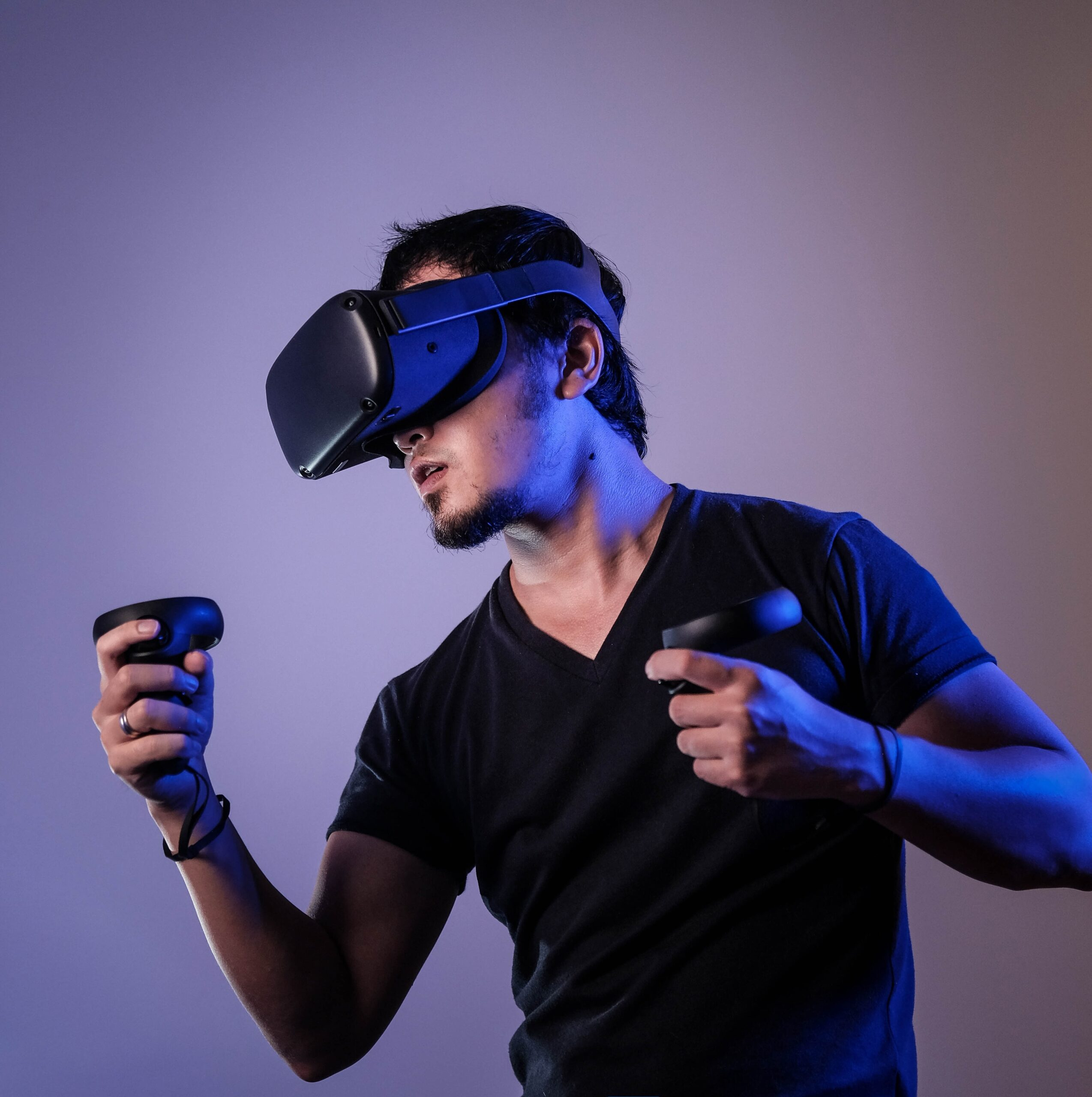 Oculus Rift vs. Quest: Which Should You Buy?